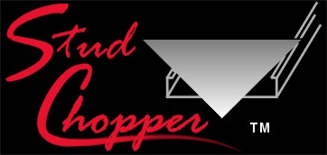 Stud Chopper Logo